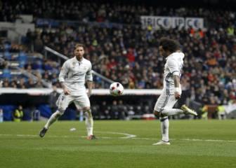 Horario y cómo ver el Real Madrid-Malaga en directo