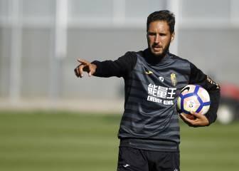 """Planagumà: """"Para entrenar al Espanyol debes tener nombre"""""""
