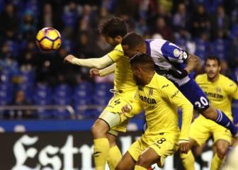 Horario y cómo ver el Villarreal-Valencia en directo en TV