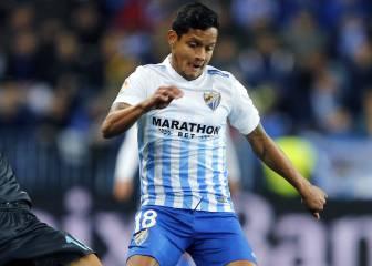 Roberto Rosales, el admirador de Roberto Carlos que aburrió a Neymar