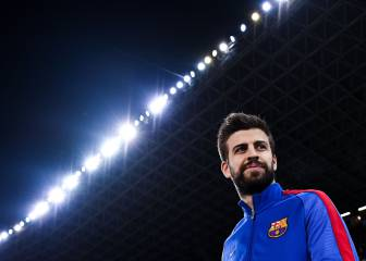 Piqué gets caught up in Rakitic and Illarramendi spat