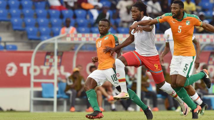 Costa de Marfil empata y se la jugará en la última jornada