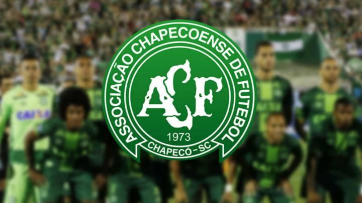 Oficial: esta será la plantilla del Chapecoense para el 2017