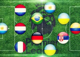 El 11 de los futbolistas que fracasaron en Inglaterra