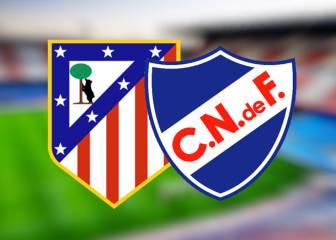 El Atlético firmará un convenio de colaboración con Nacional