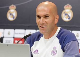 Zidane: 'Cristiano will always be criticised...'