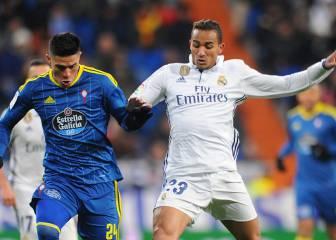 Zidane, sobre los pitos a Danilo: