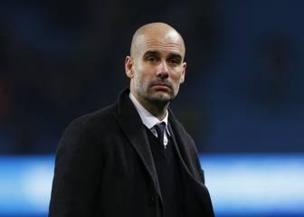Guardiola, herido: el Tottenham empató tras ir perdiendo 2-0