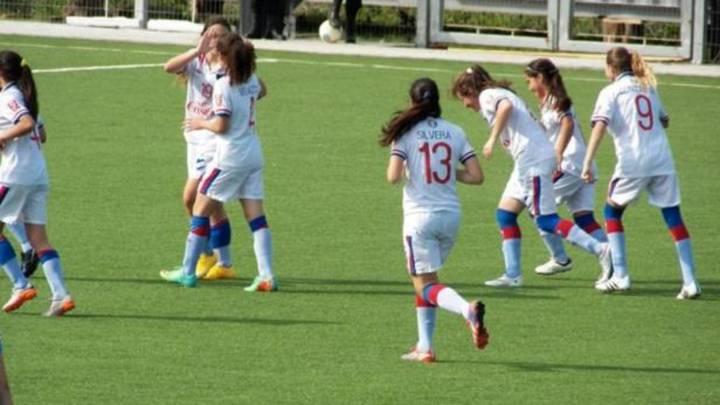 Jugadoras uruguayas denuncian violencia machista de su técnico