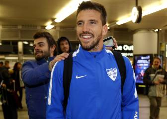 Un Real Madrid bajo sospecha contra un Málaga en depresión