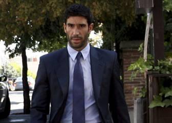 """F. Sanz: """"Hoy voy con el Málaga, necesita más los puntos"""""""