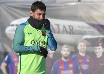 ¿Dinero?, Por Lionel Messi el Barça pagará lo que sea