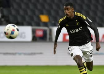 Se frena el fichaje de Isak por el Madrid: se cruza el Dortmund