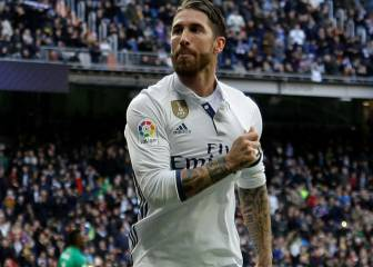 Ramos: 'We need the fans behind us, not giving us sh*t'