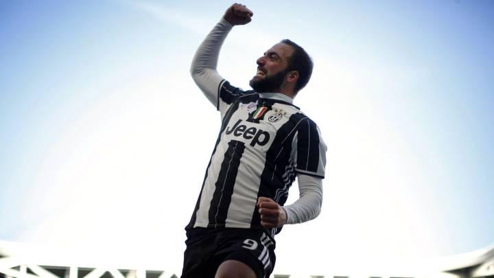 Dybala e Higuaín derrotan al Lazio y la Juve, suma y sigue