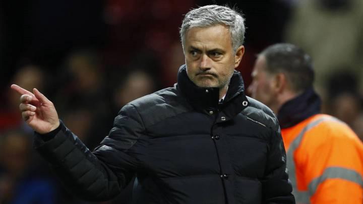 Los 5 objetivos de Mourinho para el mercado de verano