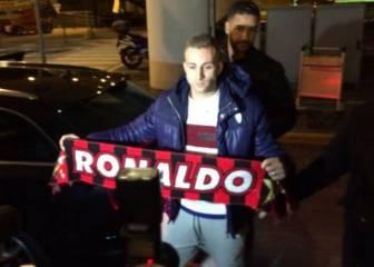 Esta vez sí: Deulofeu está en Italia para firmar por el Milán