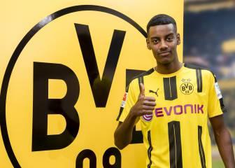 El Madrid pierde definitivamente a Isak: ya firmó con el Dortmund