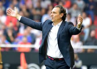 El litigio del Valencia con Prandelli sigue adelante