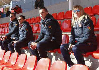 Montenegro vio ayer a Savic