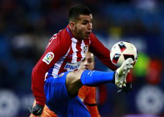 Correa, el más productivo de la Copa con Ben Yedder y James