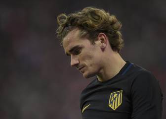 Griezmann es la alternativa a Messi que maneja el Inter