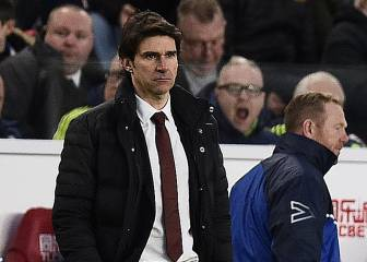 Karanka estalla por la falta de fichajes del Middlesbrough