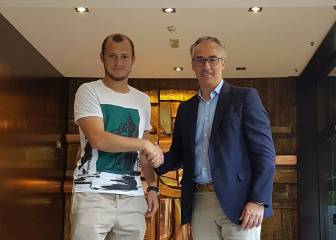Rayo fan pressure wins out: Betis confirm Zozulya return