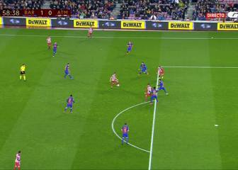 Legal Griezmann goal disallowed for offside