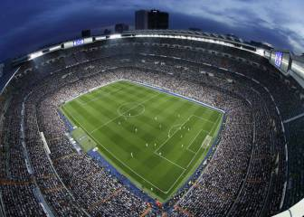 Barça will force Real Madrid to oppose Bernabéu as final venue