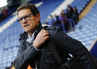 Capello gives Sarri a few pointers on how to beat Madrid