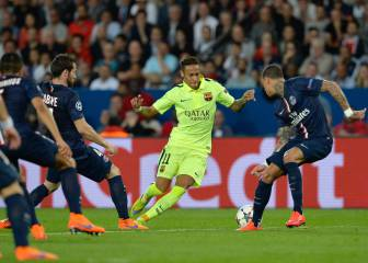 PSG: €702m on 60 players in bid for Champions League glory
