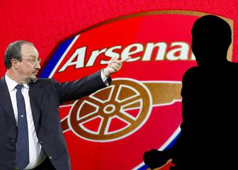 Rafa Benítez joins candidates to replace under-fire Wenger