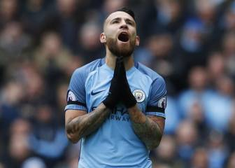 Report: Real Madrid consider Otamendi as Pepe replacement