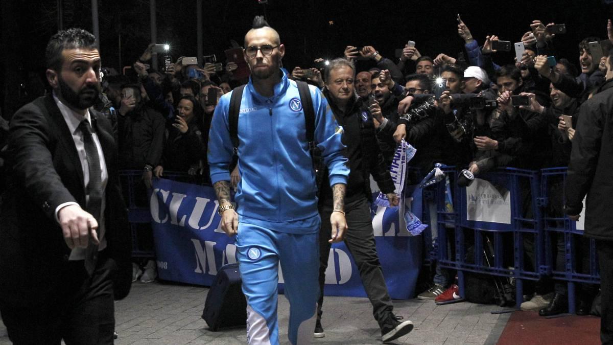 Partidazo la magia de Zidane contra la brujería de Sarri
