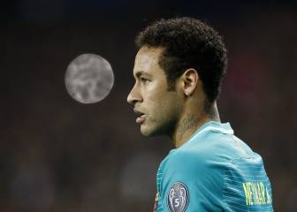 Neymar on Barça's chances: