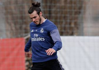 Bale all set to make comeback against Espanyol on Saturday