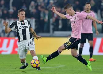 La Juventus sigue imparable