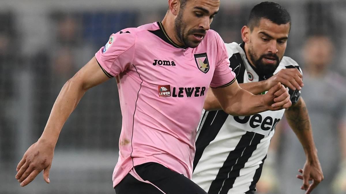 Tomás Rincón participó en la victoria de la Juventus