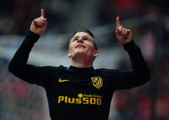 Gameiro dedicates quickfire hat trick to late grandmother