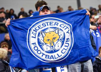 2,500 Leicester City fans expected in Seville