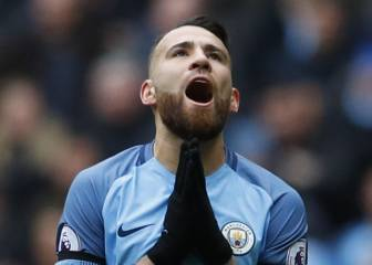 Otamendi agent drops hint that Madrid is his next destination