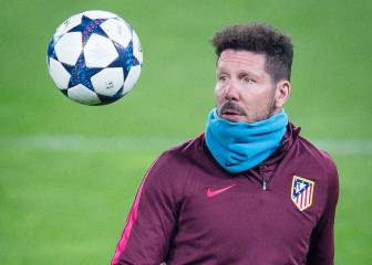 Caminero convinced Simeone will be at Atletico next season