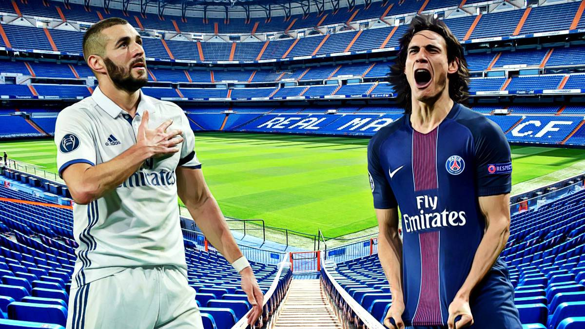 Image result for benzema psg