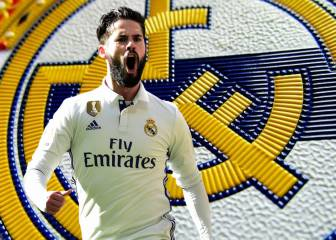 Five reasons why Isco will leave Real Madrid
