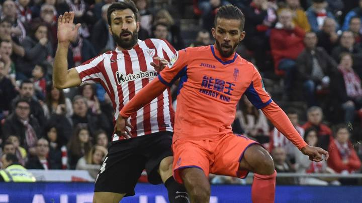 Lekue adelanta al Athletic