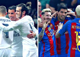 BBC & MSN eclipsed by Aspas, LaLiga's most effective striker
