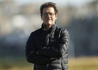 Capello propone a su técnico ideal para el Barcelona