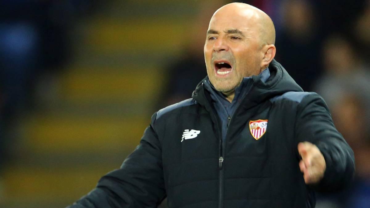 Tras la derrota ante Leicester, Barcelona descartaría a Sampaoli como DT
