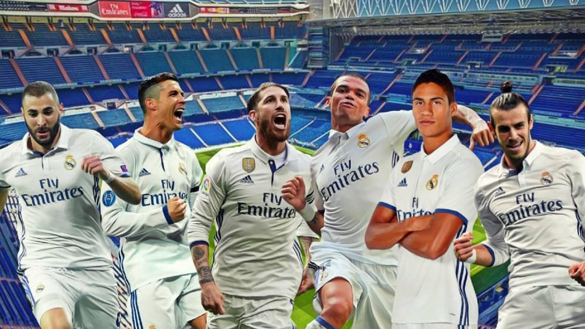 Aereo Privato Real Madrid : Real madrid el arrasa con su juego aéreo en